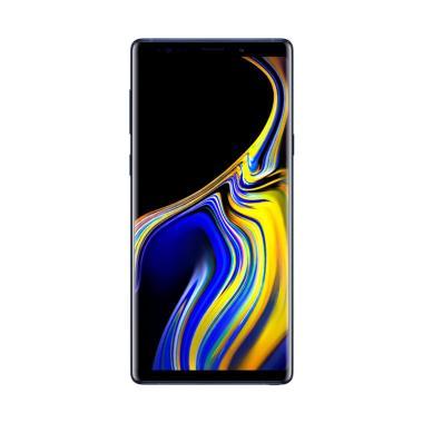 Samsung Galaxy Note9 Smartphone - Ocean Blue [128GB/ 6GB]