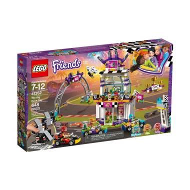 LEGO The Ninjago Movie City Torben Mini figure 70616