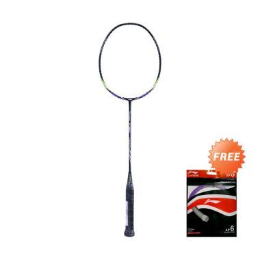 Li-Ning Turbo X90 Raket Badminton