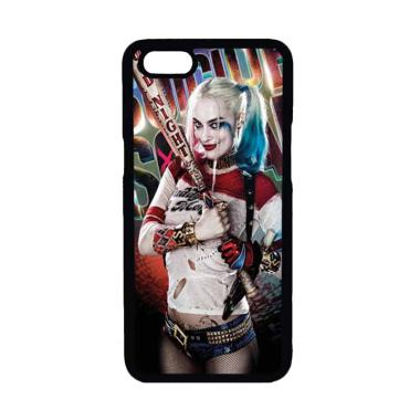 OEM Suicide Squad Harley Quinn Custom Hardcase Casing for OPPO A83