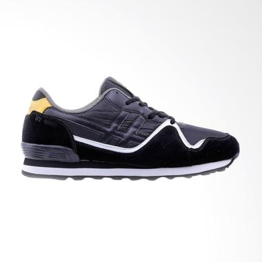 HRCN GT 4000 Men Shoes Sepatu Sneaker Pria [H 5011]
