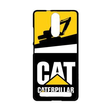 harga Cococase Caterpillar Excavator X5861 Casing for Lenovo K5 Note Blibli.com