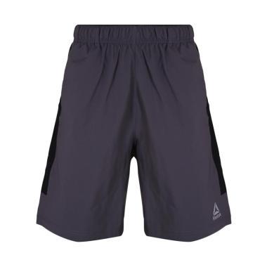 Reebok Woven Performance Men s Shorts Celana Fitness Pria 6c218f48c