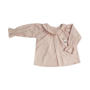 Veylkids Bambi Top Baju Atasan Anak Perempuan