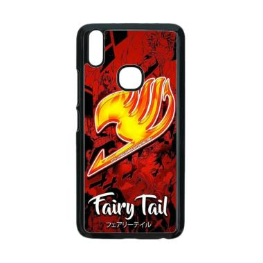 harga Guard Case All About Fairy Tail O5186 Custom Hardcase Casing for Vivo V9 Blibli.com