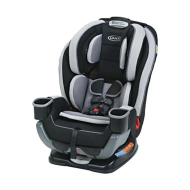 Graco 1964704 Extend2fit Convertible Garner Car Seat