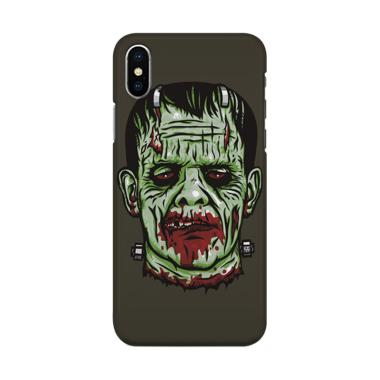Indocustomcase Zombie Frankenstein's Monster Cover ...
