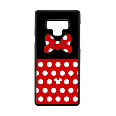 harga Cococase Minnie Mouse Bow G0098 Casing for Samsung Galaxy Note9 Blibli.com