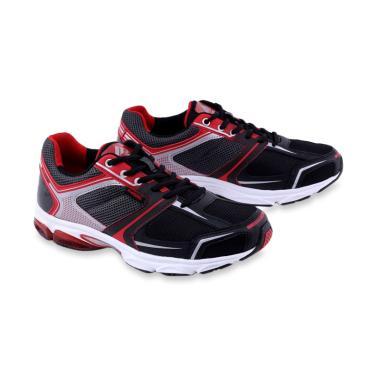 Garsel Running Shoes Sepatu Lari Pria [A1GRE 7755]