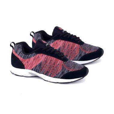 Garsel Sporty Running Shoes Sepatu Lari Pria [A1TMI 7045]