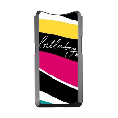 Acc Hp Billabong W5398 Custom Casing for OPPO Find X