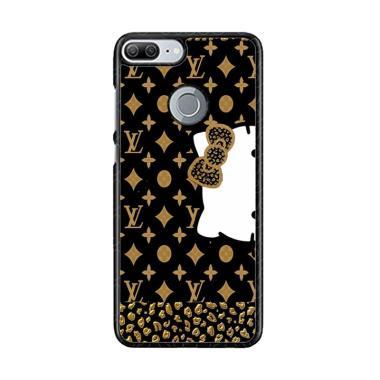 harga Acc Hp Louis Vuitton Hello Kitty X4818 Custome Casing for Honor 9 Lite Blibli.com