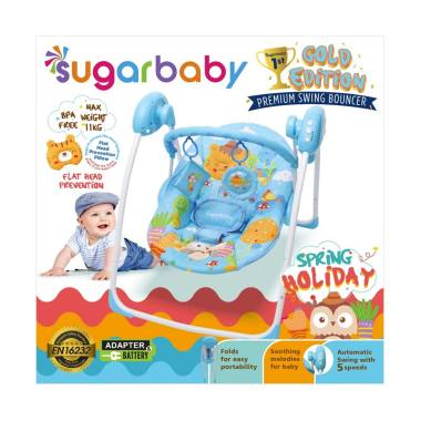 b316d190cc12 Daftar Harga Setelan Bayi 1tahun Sugar Baby Terbaru Maret 2019 ...