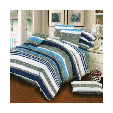 Rosewell ED002 Microtex Set Bed Cover