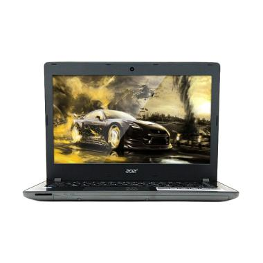 Acer E5 475-30NA Laptop - Grey [Cor ... sk 500GB/ 14 Inch/ Linux]