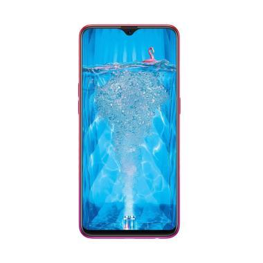 OPPO F9 Pro Smartphone [64 GB/ 6 GB]