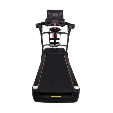 harga Kugi Store Milano Treadmill Elektrik Commersial FS Millano Alat Fitness Blibli.com
