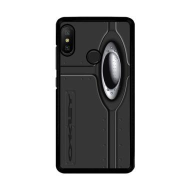 harga Flazzstore Oakley Wallpaper X4452 Premium Casing for Xiaomi Mi 6X or Mi A2 Blibli.com