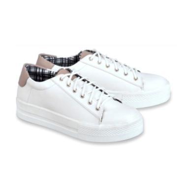 Spiccato BF-SP 516.10 Sepatu Sneakers Wanita - White d3f27ef928