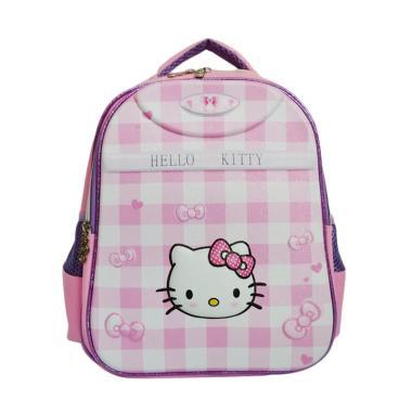Hello Kitty 0930010864 Ransel Tas Sekolah Anak Perem... Rp 85.000 Rp  145.000 41% OFF · Hello ... 0af7a4238e
