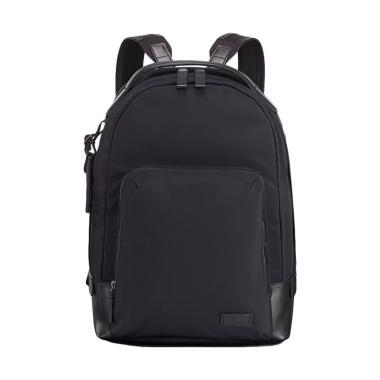 TUMI Cooper Backpack Tas Ransel Pria - Black db3d610c95