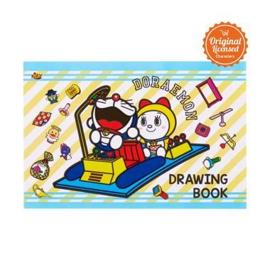 Buku Belajar Mewarnai Doraemon Jual Produk Terbaru Desember 2018