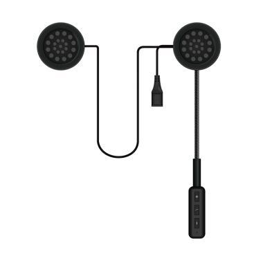 harga IIT Outdoor Sport Bluetooth V4.0 + EDR Motorcycle Helmet Headset Blibli.com