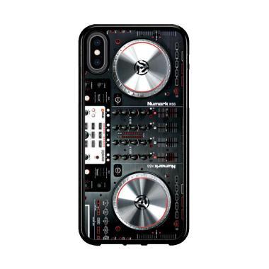 harga Flazzstore Digital Mixer Dj Turntable Electronic Music F0362 Premium Casing for iPhone XS Blibli.com