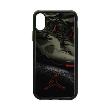 harga Cococase Air Jordan Sneaker O0927 Casing for iPhone XR Blibli.com