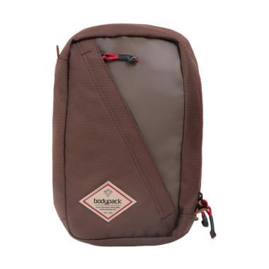 f27584b322 Tas Brown Bodypack - Jual Produk Terbaru Maret 2019
