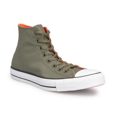 Jual Sepatu Converse All Star Asli Terbaru - Harga Murah  4553b88a6f