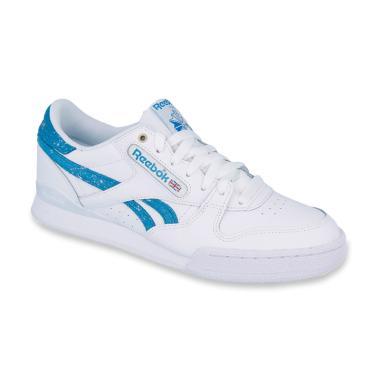 Jual Sepatu Reebok Putih Terbaru - Harga Murah  2af8bbfc3f