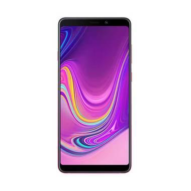 Samsung Galaxy A9 2018 Smartphone 128GB 6GB