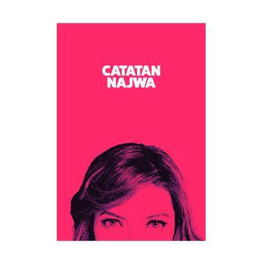 harga Lentera Hati Catatan Najwa by Najwa Shihab Buku Biografi Blibli.com