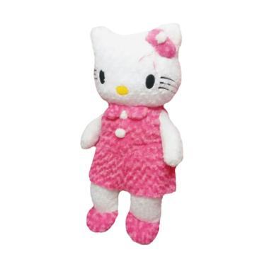 Jual Boneka Hello Kitty Terbaru - Harga Promo   Diskon  69aa327009