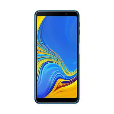 Samsung Galaxy A7 2018 SM-A750GN Smartphone [128GB/ 6GB] Black