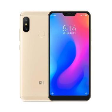 Harga Xiaomi Redmi 6a Harga Terbaru Maret 2019 Blibli Com