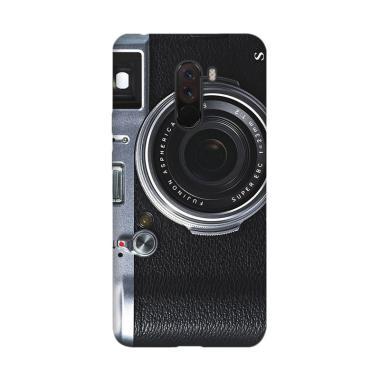 harga Indocustomcase Printed Camera Fujifilm X100S Cover Casing for Xiaomi Pocophone F1 Blibli.com