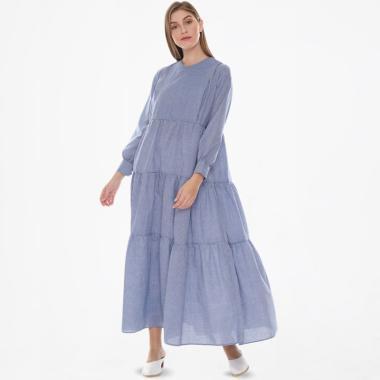 Baju Gamis Ibu Hamil Harga Terbaru Januari 2019 Blibli Com