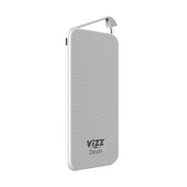 Vizz PB01 Devon Powerbank [6000 mAh/ Single Port]