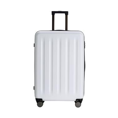 90FUN PC Hardcase Koper - White [20 Inch]