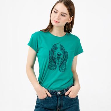 Baju Kaos Wanita Xxl Hush Puppies - Jual Produk Terbaru Maret 2019 ... 2347763205