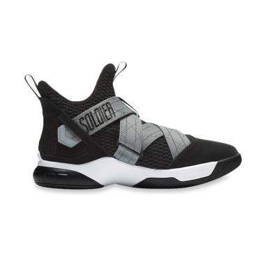 Jual Sepatu Nike Grey Original - Harga Promo  b29a7b3a3b
