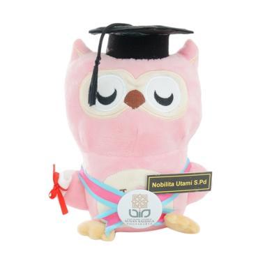 Jual Boneka Wisuda Terbaru Online - Harga Promo   Diskon  eb340d0e6f