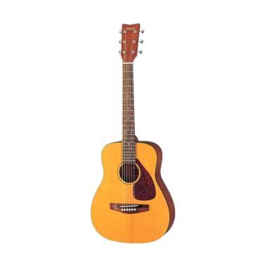 Yamaha JR1 Mini Gitar Akustik - Natural