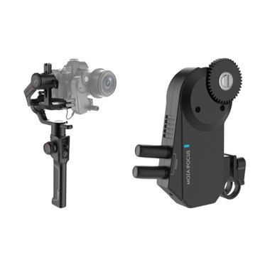 harga MOZA Air 2 Kit with iFocus Wireless Motor Aksesoris Kamera Hitam Blibli.com