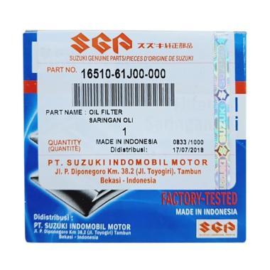 Suzuki Filter Oli for Suzuki Ertiga