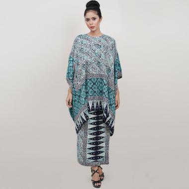 Setelan Baju Batik Wanita - Produk Berkualitas 4fc271a8d9