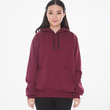 Jual Sweater Hoodie Polos Online - Harga Baru Termurah Maret 2019 ... 6613861ae3