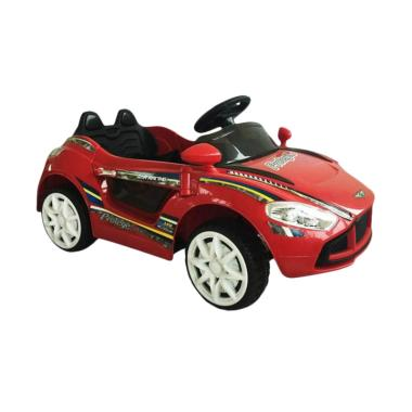 harga Elite M-7688 Masserati Mainan Mobil Aki - Merah [Jabodetabek] Blibli.com